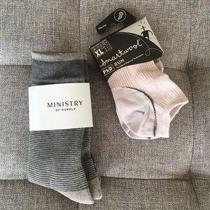 Men's XL New Sock Bundle